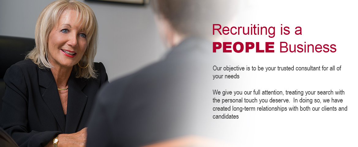 Recruiting Specialists - Executive Search Firm Massachusetts MA